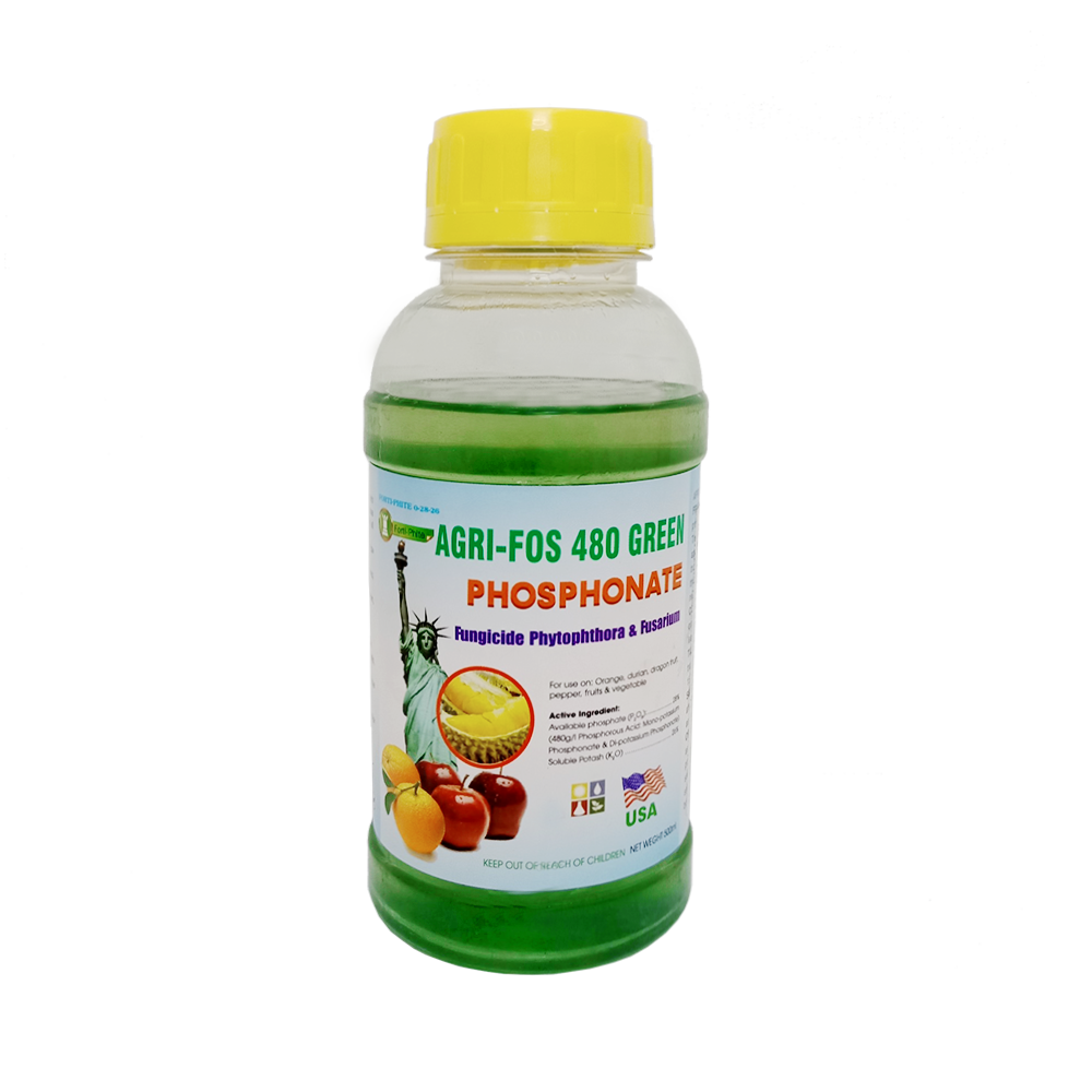thuoc tru nam agrifos 480 green