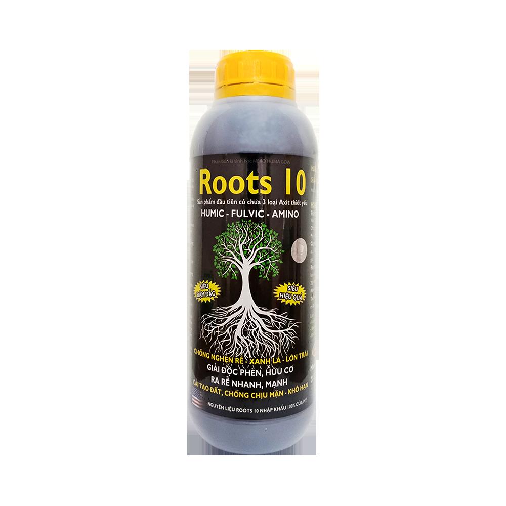 thuốc kích rễ sầu riêng con Roots 10