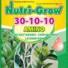 nutri-grow 30-10-10 amino pháp